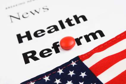 Healthcare Reform Reform…